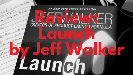 Review Launch by Jeff Walker