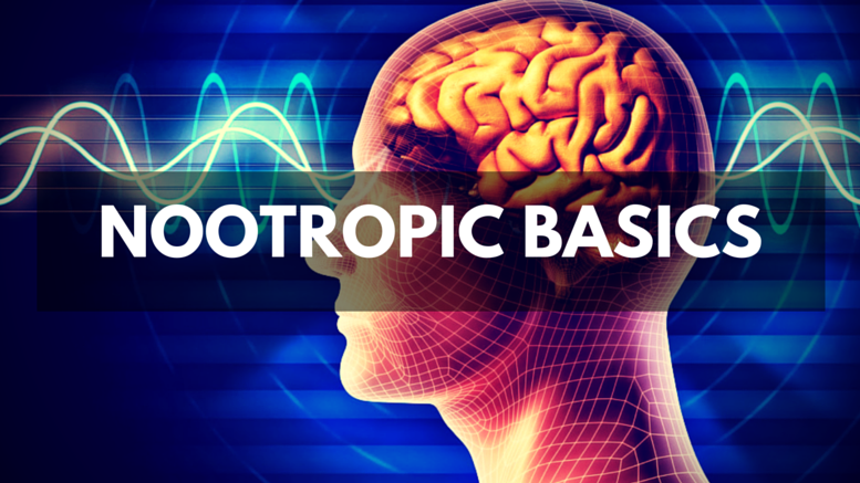 BASICS OF NOOTROPIC