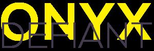 Onyx Defiant